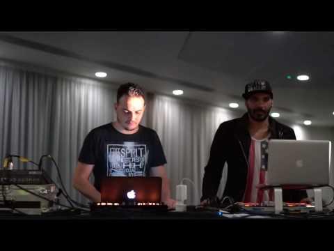 00284 ZoukFest 2017 Social Dance Several TBT with ZNL on decks ~ video by Zouk Soul