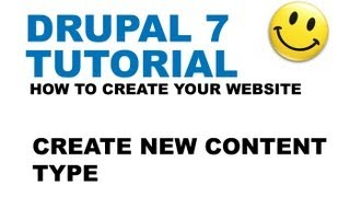 Drupal 7 Tutorial How to create your website YTJunkie.com