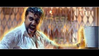 Main Hoon Surya Singham || - Super Fight Sequence ft. Suriya