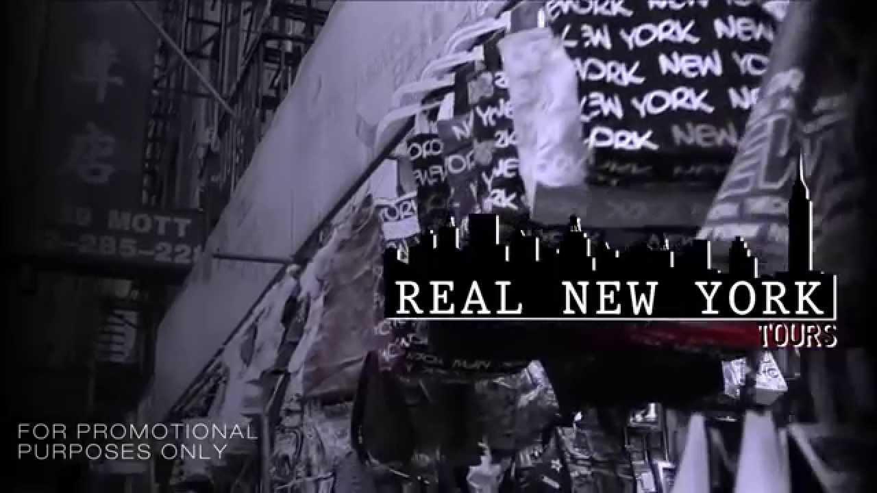 real new york tours teaser youtube. Black Bedroom Furniture Sets. Home Design Ideas