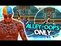 Alley Oops ONLY MyPark Challenge | 98 Overall Mascot Dont Miss NBA 2k19 Best Build