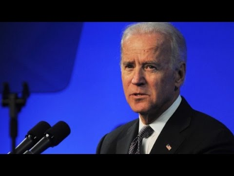 Biden: '08 change failed
