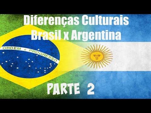 Parte 2 Diferenças Brasil x Argentina   ModaByNill