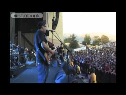 Sublime With Rome-5446 whats my number & Ball N Chain Live Smokeout Festival