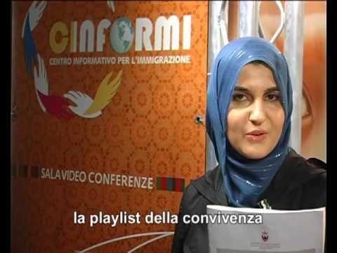TG web francese immigrazione Cinformi 05/12/2012