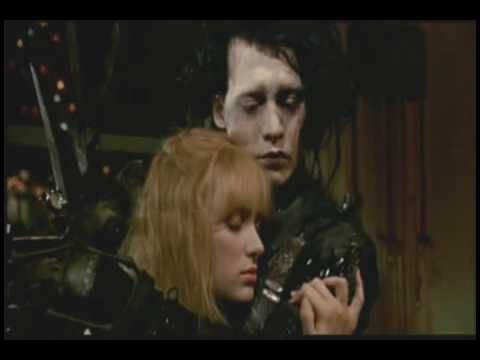 Edward Scissorhands ~ Iris ~ The Goo Goo Dolls