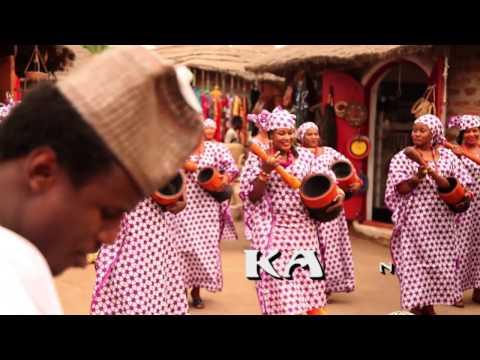 mata ku dau turame official video by nazir m Ahmad (sarkin Waka)