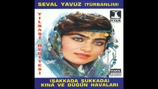Seval Yavuz - Karadenizlim (Official Audio)