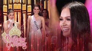 Top 15 Question and Answer Portion | Part 2 | Binibining Pilipinas 2019 (With Eng Subs)