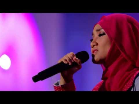 Fatin Shidqia - Dia Dia Dia (Live at Music Everywhere) **
