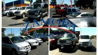 ZAMORA AUTO VERSION INGLES FINAL