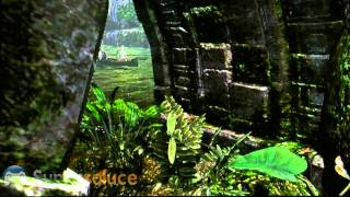 Uncharted Golden Abyss Chap 21 Vita Walkthrough Guide HD Soluce