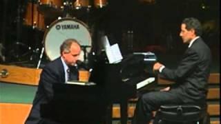 Ron and Gary  Matthews Recorded Live at Christ Memorial Church Holland, MI-Hymn Improvisation