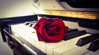 Amazing Nature & Romantic Piano Music. Relaxing Music for Stress Relief, Sleep, Study, Music Therapy