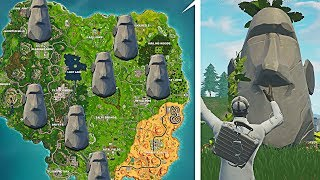 Categories Video Fortnite All Golf Locations