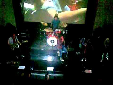 Hard Rock (Kau Buatku Gila).mp4