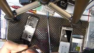 Как заменить корпус на nokia 6300.How to replace the housing for nokia 6300.