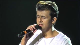 ➤Sonu Nigam live performance in the Netherlands [1080pᴴᴰ]