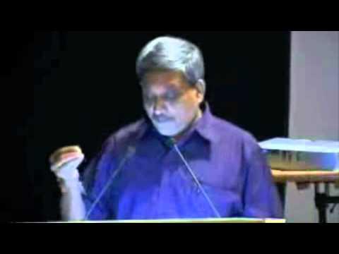 IIT Conclave: Manohar Parrikar (Part 1)