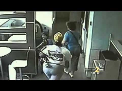 Mother of autistic children attacked by McDonalds manager Music Videos