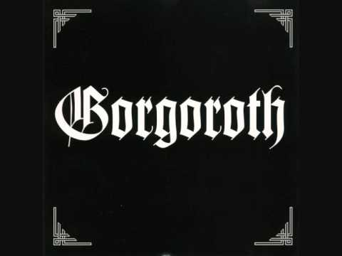 Gorgoroth - Under The Pagan Megalith