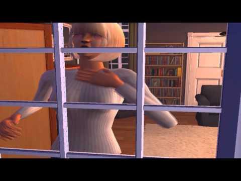 Scream - Official Sims 2 Horror Movie - Part 1 video