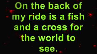 Sometimes I Cry Lyric Video