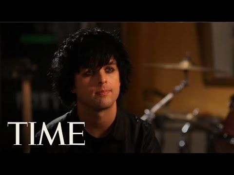 10 Questions for Billie Joe