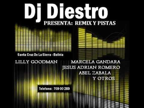 Lilly Goodman El Equipaje Vers. Reggaeton Instrumental By Dj Diestro
