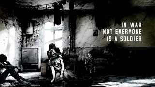 In war not everyone is a soldier