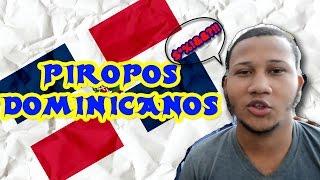 Piropos Dominicanos - Luisa Cruz