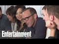 \'Agents of S.H.I.E.L.D.\' cast says the agents will go \'lo-fi\' in the upcoming season