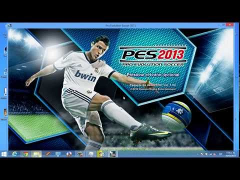 SOLUCION PES 2013 DEJO DE FUNCIONAR - Windows 7/8 DEFINITIVA