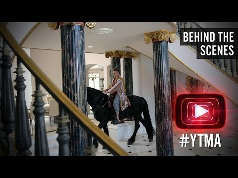 download lagu Ed Sheeran & Rudimental - Bloodstream  Behind the Scenes  YTMAs gratis