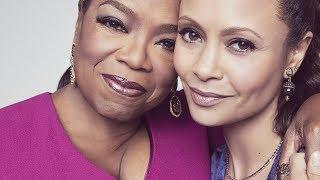 Actors on Actors: Thandie Newton and Oprah Winfrey (Full Video)