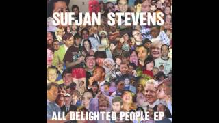 Watch Sufjan Stevens Arnika video