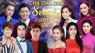 Liên Khúc Nhạc Sống Cha Cha Cha Trữ Tình Hải Ngoại - Liên Khúc Nhạc Vàng Bolero Hay Nhất 2019