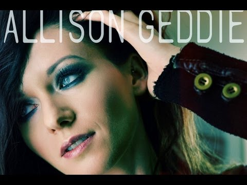 "Allison Geddie ""Found"" Lyric Video"