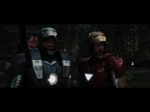 Iron Man 2 2010  Full Cast amp Crew  IMDb