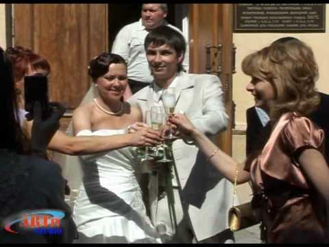 Нарезки для фильмов для свадьбы