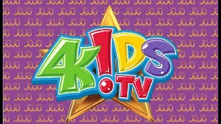 Special announcement from 4Kids!