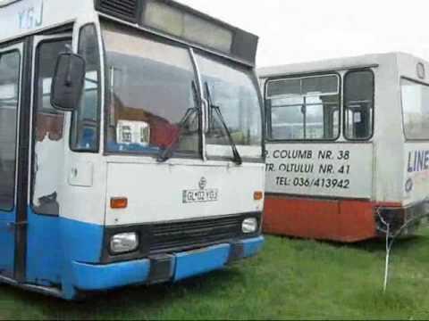 Rocar Bus Manufacturers Defunct Motor Vehicle