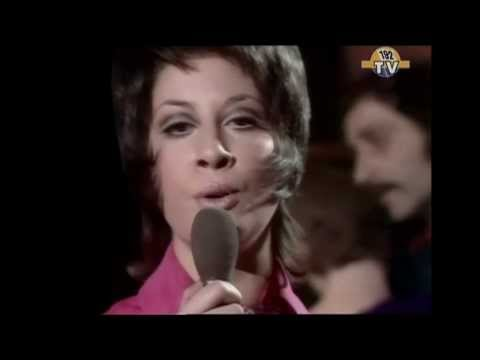Helen Shapiro - Walking Back To Happiness