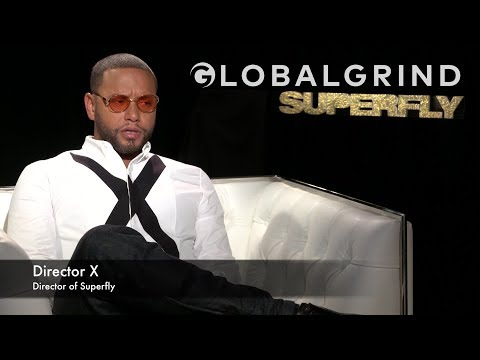 Director X Breaks Down The Changes He Made For Superfly