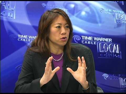 Assembly Speaker Pro Tem Fiona Ma