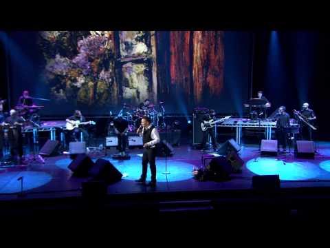 Сольный концерт Михаила Бублика в БКЗ Октябрьский 23 октября 2013