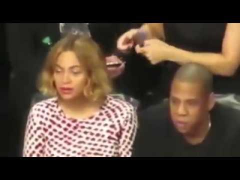 Beyoncé Acting Strange: Alter-ego