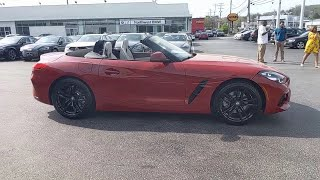 2019 BMW Z4 Baltimore, Owings Mills, Pikesville, Westminster, MD 10550