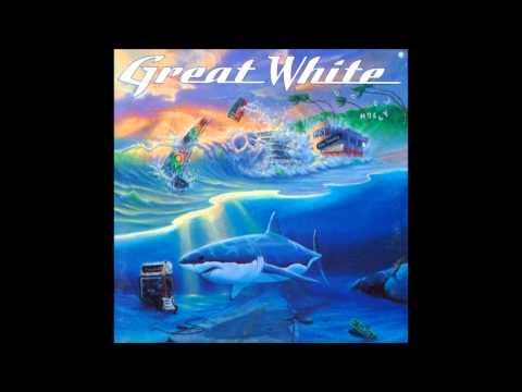 Great White - Loveless Age