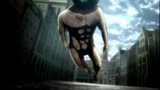Attack on Titan Amv Not Gonna Die